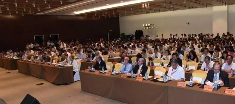 一场汇聚200位地产移民行业精英的交流盛会 聚精英 • 创未来