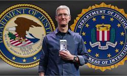 <em>FBI</em>砸90万美元解锁iPhone 网友:华强北只要两百还开发票