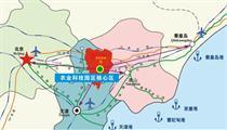 河北唐山玉田县农业科技园规划案例