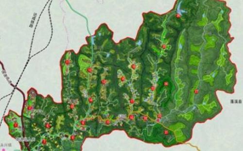 现代农业产业园区规划
