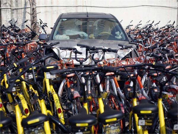 """从直播到共享单车,深扒""""风口""""背后资本做局的套路"""