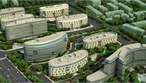 阜阳市太和医药产业规划案例