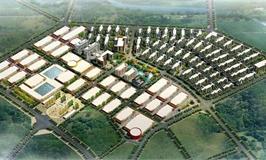 中泰丹加拉纺织工业园案例