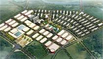 中泰丹加拉农业防治产业园规划
