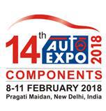2018年印度汽配展AUTO EXPO