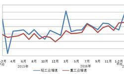 全国轻重工业稳定发展 <em>用电</em>量保持增长