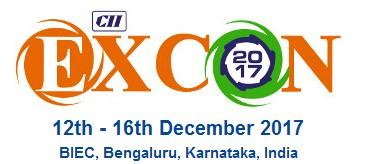 2017年第9届印度国际工程机械、建材机械、矿山机械、工程车辆和零部件展EXCON