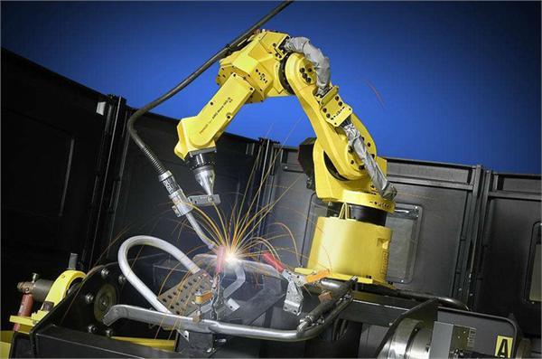 机器人减速机