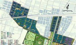 河南郑州某农业生态园规划案例