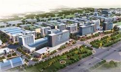 2017年中国<em>物流园区</em>投资规模与建设现状