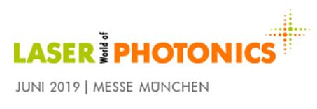 2019德国慕尼黑国际应用激光、光电技术博览会