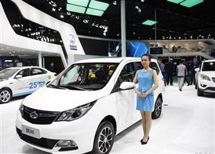 2018上海汽车零部件展—变速箱展区