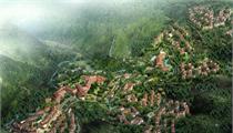 湖北武汉某旅游地产项目案例