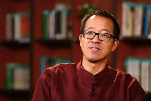 俞敏洪:曹操和刘备谁是更好的创始人?