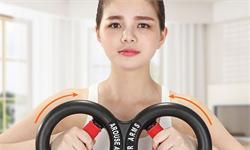 内需带动下,我国健身器材市场开始转暖