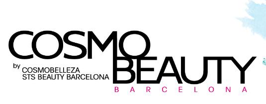 2018西班牙cosmobeauty专业美容美发展