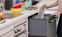 消费爆发点隐现 <em>洗碗机</em>市场空间巨大