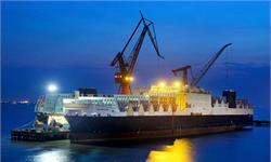 沪东中华逆势独揽52亿大单 看中国造船业如何逆袭
