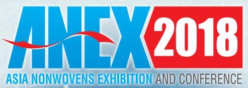2018年亚洲无纺布展览会暨研讨会|ANEX 2018