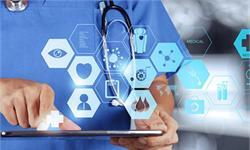 新款健康检测设备问世 有望引领行业变革
