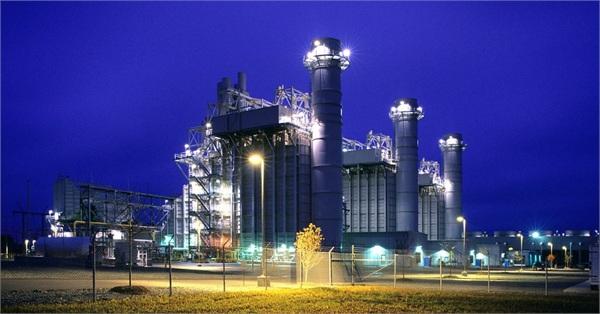 促进中国能源转型升级 天然气发电市场前景广阔