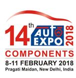 2018年印度国际汽配展