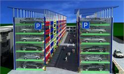 城市发展受制于停车场建设 盈利难题要如何突破
