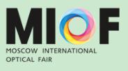 第22届俄罗斯国际眼镜展 Moscow International Optical Fair