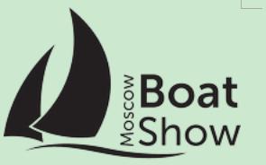 2018年第11届俄罗斯莫斯科国际游艇展览会(MOSCOW BOAT SHOW)