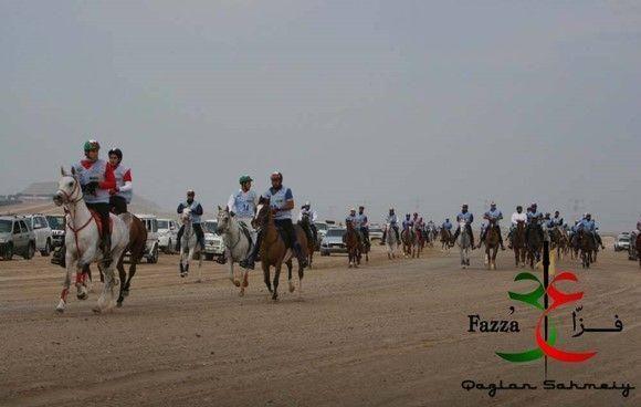 2018年中东(迪拜)国际马术马具展