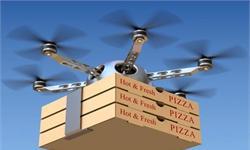 京东无人机飞行服务中心启用,无人机快递时代即将到来