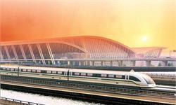 深圳轨道四期规划获批,中国城轨建设步伐加快