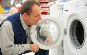 家用<em>洗衣机</em>销量回暖 变频<em>洗衣机</em>走俏市场