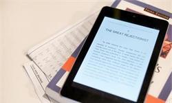 掌阅科技上交所上市申请首发获通过 数字阅读市场竞争几何