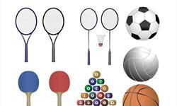 2017年体育用品行业发展现状及进出口分析【组图】