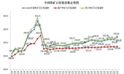 钢材市场预期向好 <em>铁矿石</em>价格指数继续上升