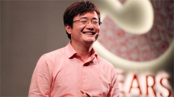 猎豹移动CEO傅盛:年轻人成长中的四个关键词