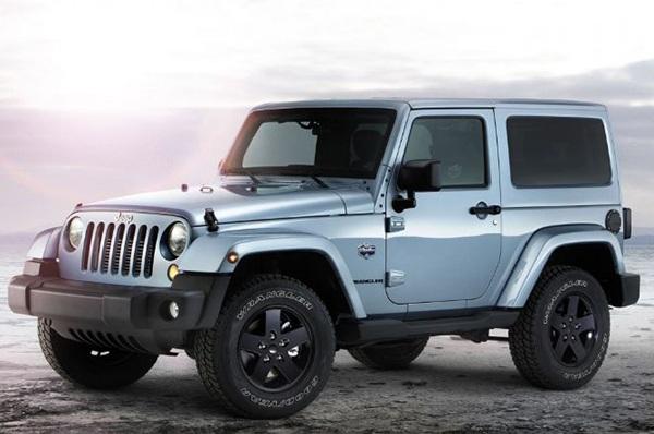 """长城汽车欲""""蛇吞象""""收购菲亚特Jeep"""