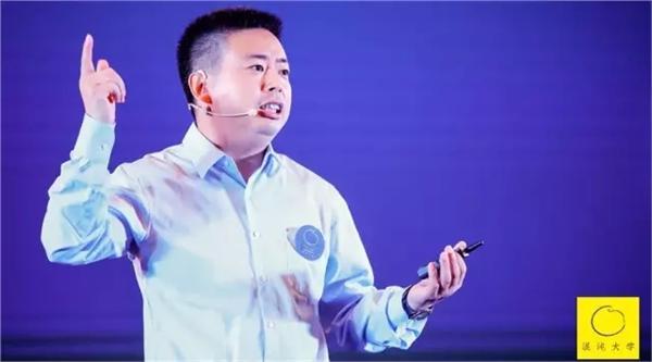 叶国富:什么是新零售?马云也理解错了