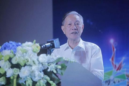 广州市科技进步基金会理事长周兆炎