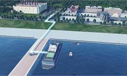 浮动核电站建设受关注,中国核电产业发展潜力巨大