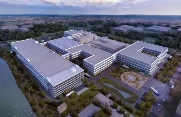 杭州人工智能产业园规划案例