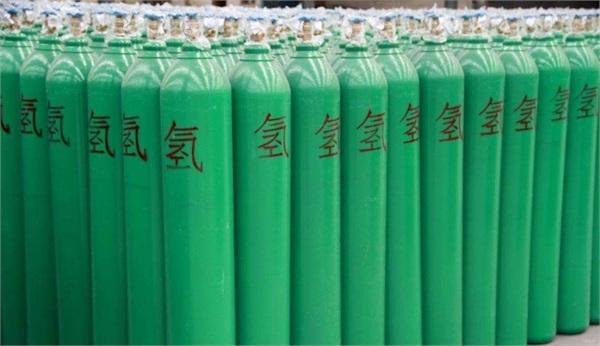 工业气体行业