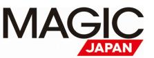 2018年日本东京时尚展Magic Japan