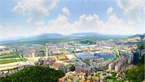 新青科技工业园园区规划案例