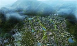 杭州桃李春风全龄颐乐生活特色小镇案例