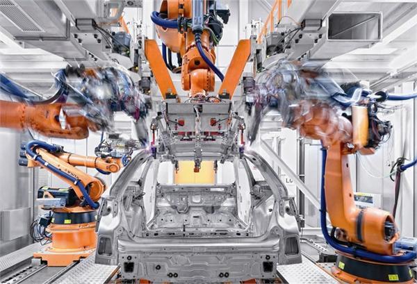 汽车整车制造