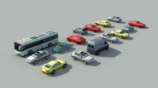 汽车金融行业