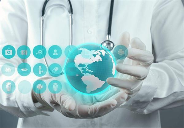 海外医疗中介服务