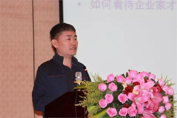 冯卫东:消费品企业6大竞争壁垒